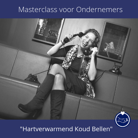 Masterclass Hartverwarmend Koud Bellen